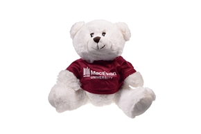 Plush MacEwan Bear