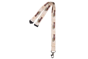 Griffins Sublimated Lanyard