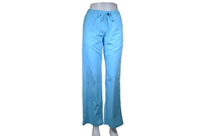 Beach Blue Scrub Pants