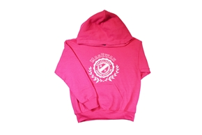Youth Fleece Pullover