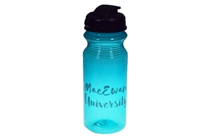 Script Water Bottle