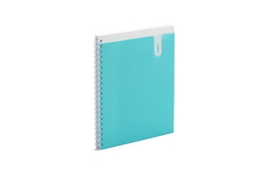 Poppin 1 Subject Notebook