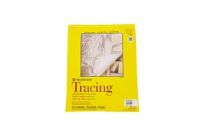 Tracing Paper Pad