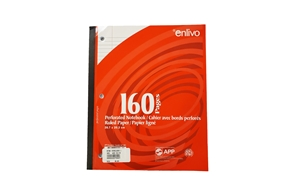 Enlivo Notebook 160 Pages
