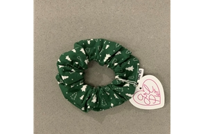 GRL PWR Scrunchies - Holidays