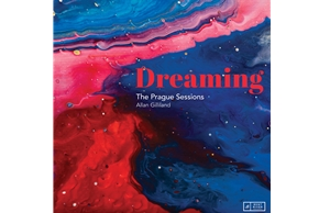 Dreaming The Prague Sessions Vinyl