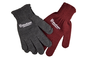 Tailgate Knitted Gloves