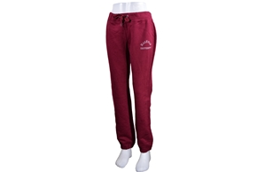Women's Fleece Sweatpants