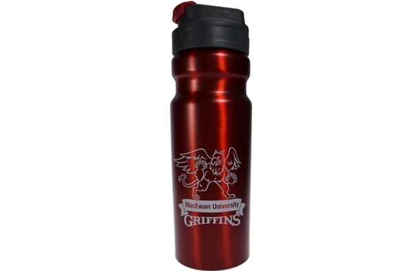 Griffins Water Bottle