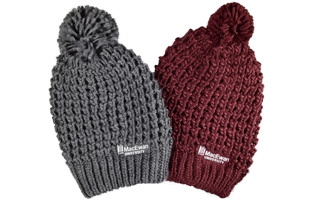 Jamie Knitted Toque